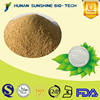 CAS 1135-24-6 98% Ferulic Acid Powder Natural Ferulic Acid as Pharmaceutical Ingredients