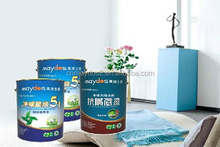 Stain and water resistant Star 5 in 1 Interior Emulsion Paint M9500