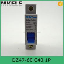 daftar harga mcb DZ47-60 1P C40