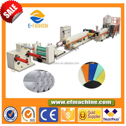 High Efficient Popular EPS Foam Sheet Extrusion Machine