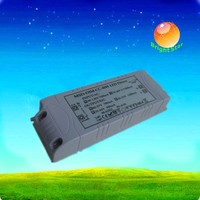 CE/ROHS approved dimmable triac led driver 40w switching power supply