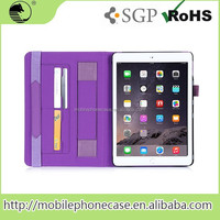 Mobile Phone Accessories Factory In China Flip Case / Cover For iPad Air 2