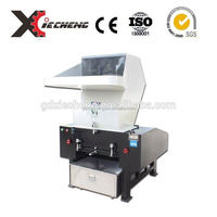 Good Quality Plastic Crusher For Recycling Line
