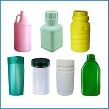 high grade plastic jars, pp bottle, pe bottle