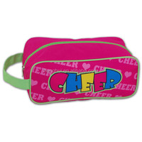 Portable Handy Shoe Bag for cheer and dance