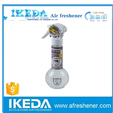Factory direct sales fresh small size air freshener spray