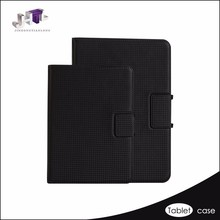 2015 hot 10.1 inch leather tablet case for iPad