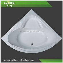Jr-b030 Hangzhou Xuancheng Guangzhou tamaños personalizados de piedra de mármol bañera con precios baratos