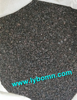Brown fused alumina/corundum price used abrasive cut off wheels supplier in China