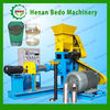 Hot selling professonal extruder fish feed machine with all kinds of grain to produce pet food with CE 008613253417552