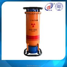 DanTan XXGH-2505A X-ray Oil Pipeline Internal Defect Testing Non-destructive Flaw Detector for Iran