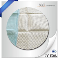 Super Care good quality and high absorbency underpad