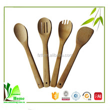 Factory Supply All Kinds of Bamboo Shovel in China