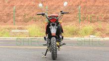 Motorcycle hot sale trike chopper three wheel