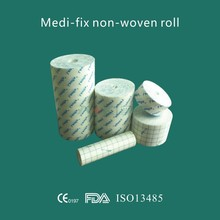 Medical roll,Heat sealing disposable Surgical gown laminated non-woven roll