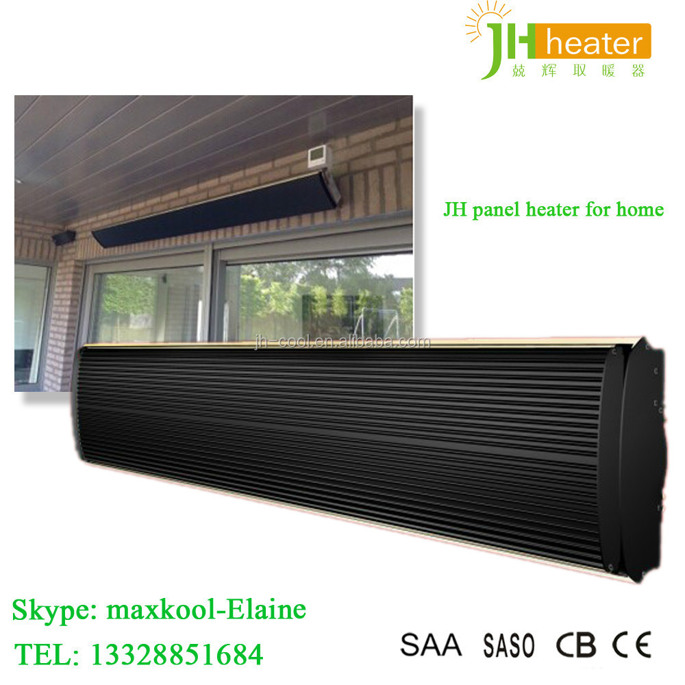 Europe Most Popular Infrared Heater By Sepcial Nano
