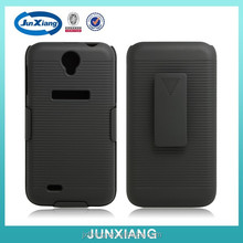 ultra hybrid protective holster combo case for Lenovo A850