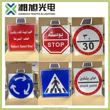 Stop Warning Led Traffic Light