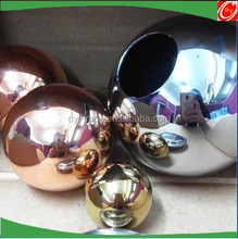 purity copper hollow ball 150mm