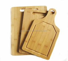 Different cutting board style