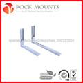 Soporte para el soporte de montaje de acero de microondas horno de pared