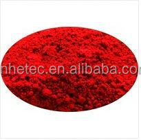 bayferrox pigment Pigment red 4130 for mastic asphalt