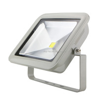 outdoor flood light 70w high brightness 110V UL CSA led driver