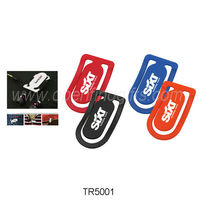 Promotional plastic earphone cord winder/organizer advertising gifts giveaways TR5001