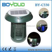 Hot Selling Solar Mosquito Killer Lamp