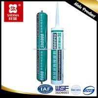 300ml Professional Weatherproof silicone adhesive