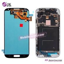 [JQX] New Original LCD For Samsung Galaxy s4 I9500 LCD Screen Display