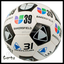 2015 hot selling football for game