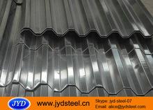 chapa de zinco ibr / zinco coberturas telha