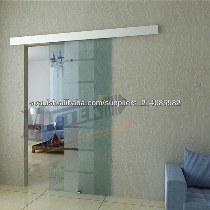 Fotos spanish montones de galer as de fotos en alibaba for Puertas aluminio interior cristal