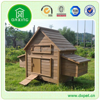 Wooden chicken house for sale