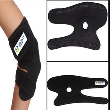 EVA Gasket Elbow Brace Support Pads Neoprene Sleeve Compression Volleyball Tennis Sports Pain Relief