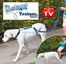 Dog Walking Training Harness Leash / pet rope / nylon rope dog leash