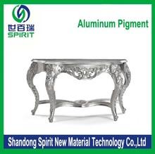 12 micron leafing aluminum paste for coating SP-L122