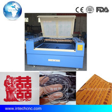 Best choice 3d laser cutting machine price1290//3d laser crystal engraving//co2 laser engraving machine price
