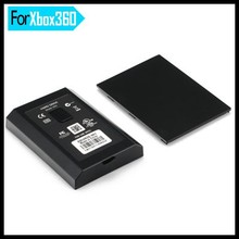 Hot Selling for Xbox 360 Slim HDD Hard Disk Drive 250GB 500GB Shell Case