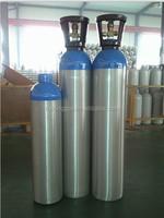 Aluminium CO2 gas cylinder