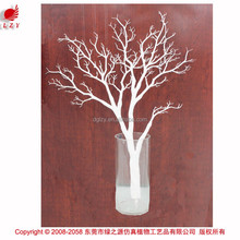 Popular dry tree branch home decoration party supplies wedding stage decoration