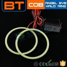 Hot Sale Car Halo Ring Lights Universal Angel Eyes For Honda Civic