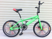 2015 made in China best quality mini freestyle bmx bikes for sale
