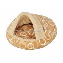 Hot sale good quality soft cat bed
