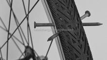 solid bike tyre_foam tire for bike_tubeless rubber tire