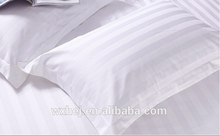global hot sale pillow case for hotel from china supplier