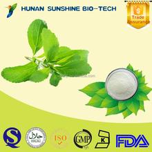 2015 Food Additives Flavoring Powder Organic Stevia Extract