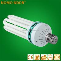 High Power 26W 150W U Shape CFL Energy Saving lava lamps