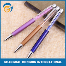 Latest Writing Instruments Metal Ball Pen